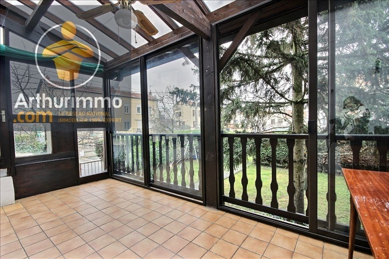 Vente maison / villa Montrond les bains 135000€ - Photo 3