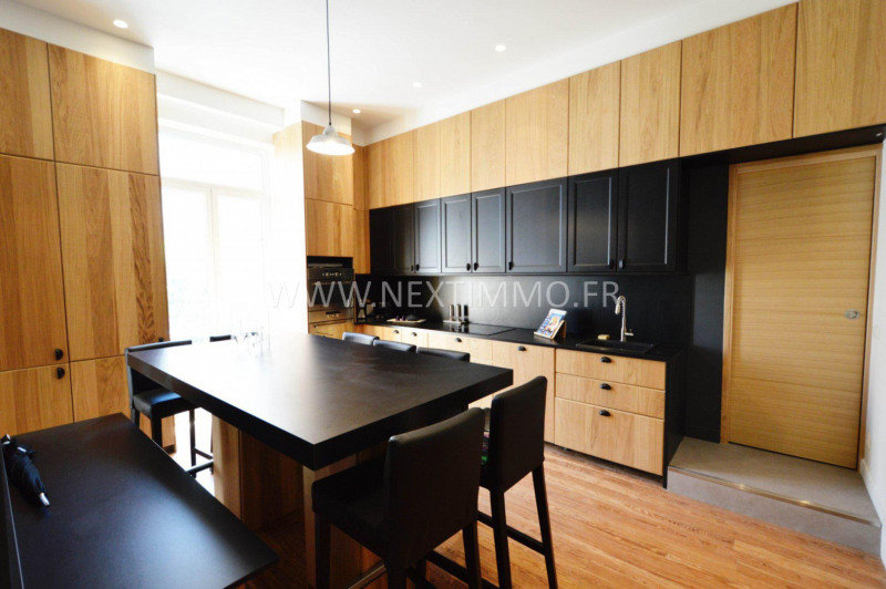 Sale apartment Menton 495000€ - Picture 5