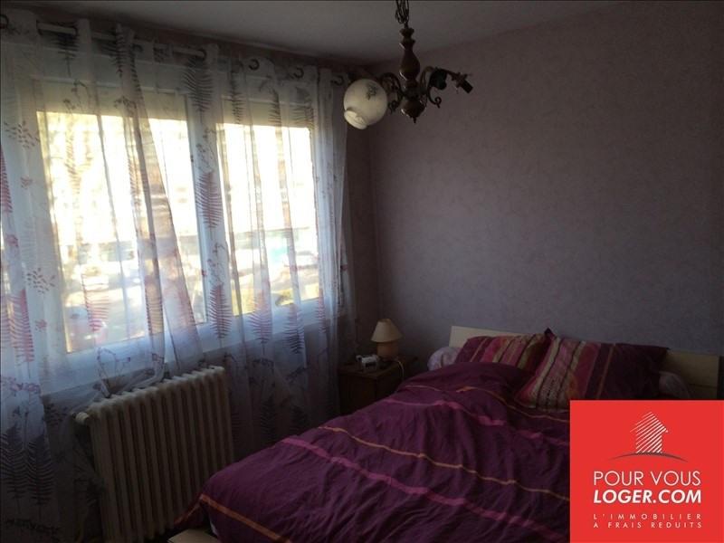 Sale house / villa Saint martin boulogne 145600€ - Picture 7