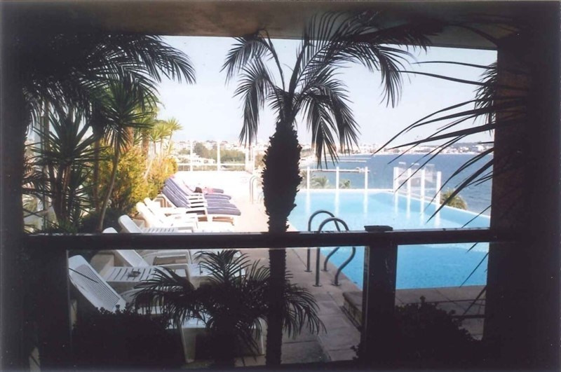 Deluxe sale apartment Le golfe juan 188 000€ - Picture 4