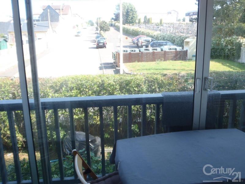 Venta  apartamento Trouville sur mer 94000€ - Fotografía 9