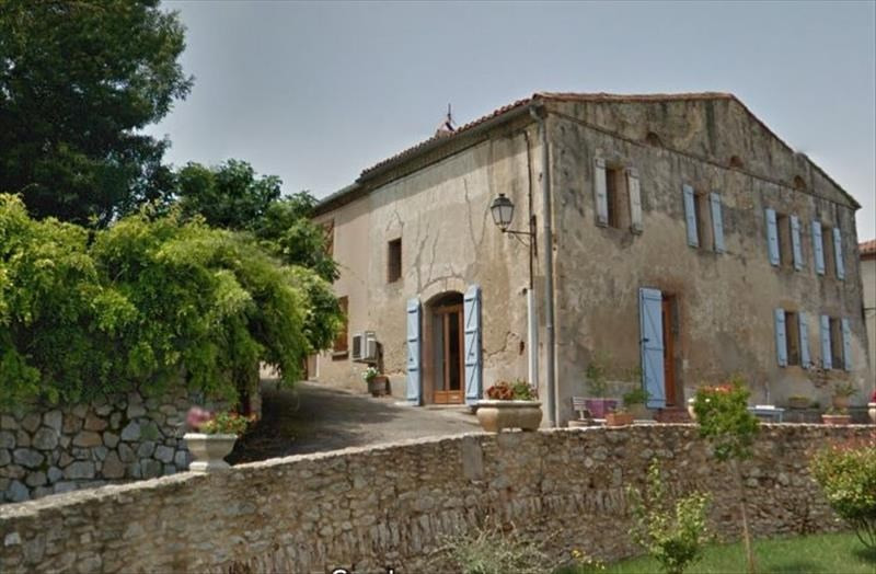 Vente maison / villa Caraman 200000€ - Photo 1