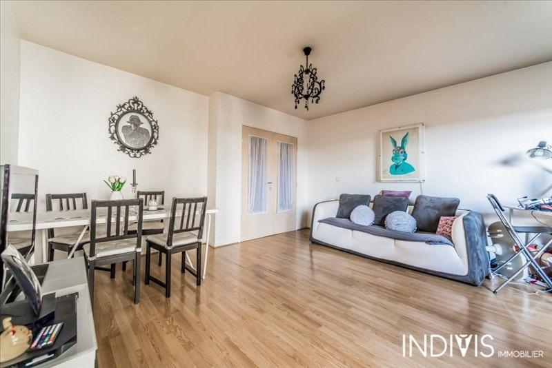 Sale apartment Suresnes 349000€ - Picture 2
