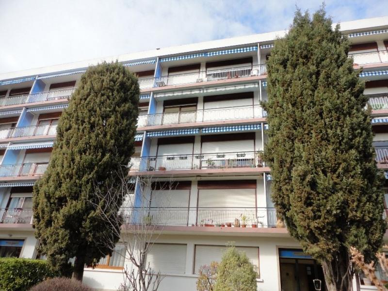 Vente appartement Avignon 117000€ - Photo 9