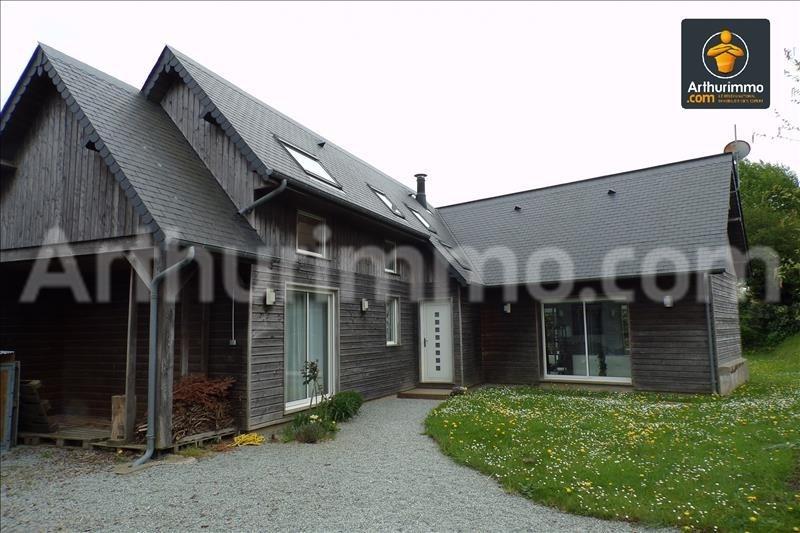 Vente maison / villa Goderville 251000€ - Photo 1