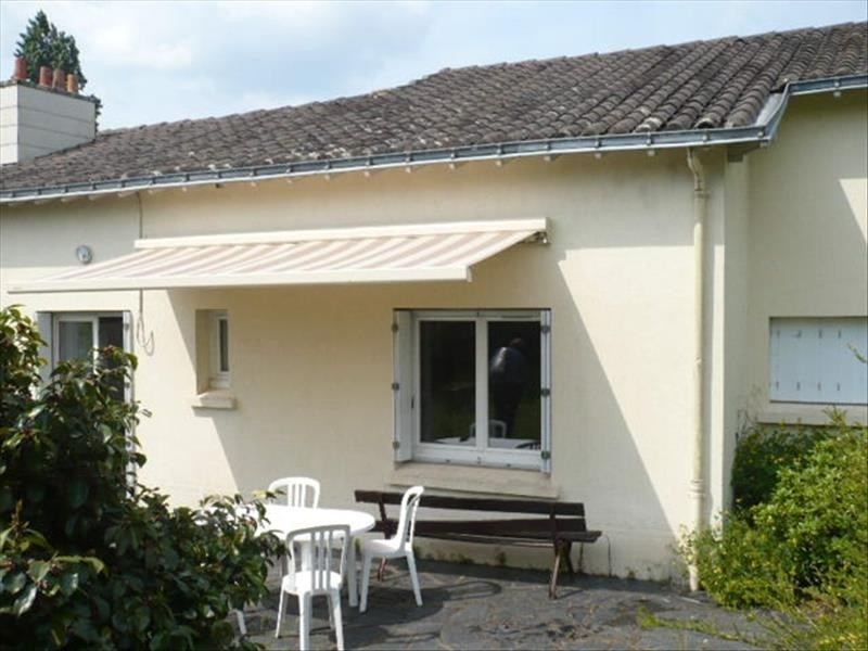 Sale house / villa Saint herblain 218 400€ - Picture 1