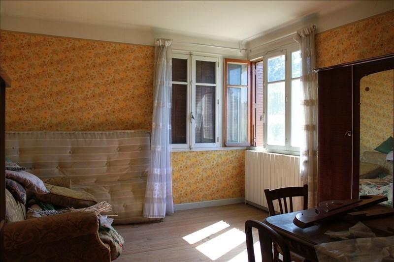 Sale house / villa Clonas sur vareze 180000€ - Picture 8