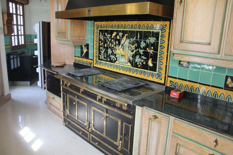 Revenda residencial de prestígio casa Le touquet paris plage 892500€ - Fotografia 7