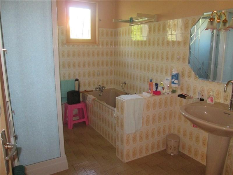 Vente maison / villa Tournus 175000€ - Photo 7