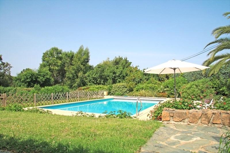Deluxe sale house / villa Porticcio 1350000€ - Picture 3