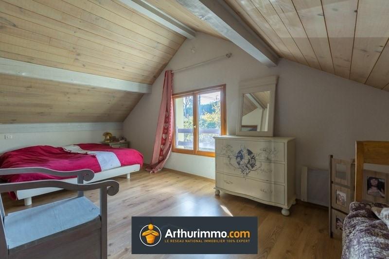 Sale house / villa Belley 215000€ - Picture 7