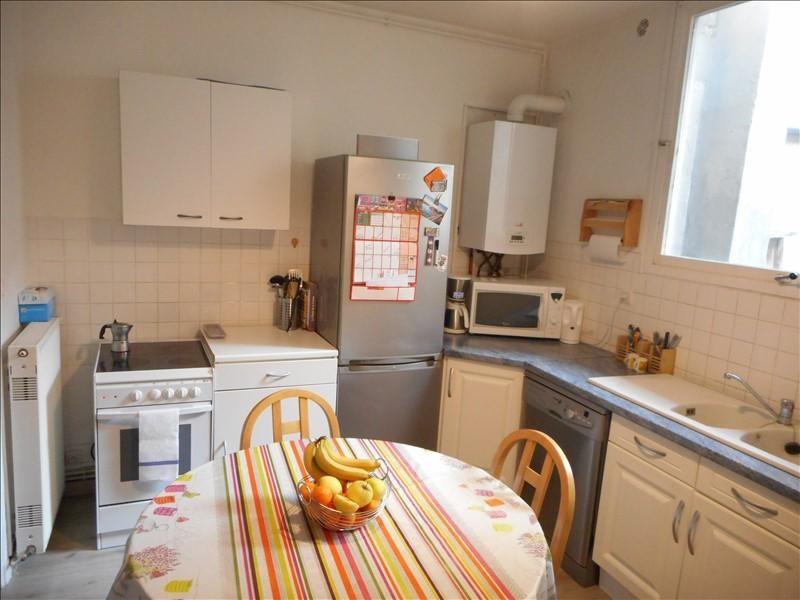 Rental apartment Voiron 551€ CC - Picture 2