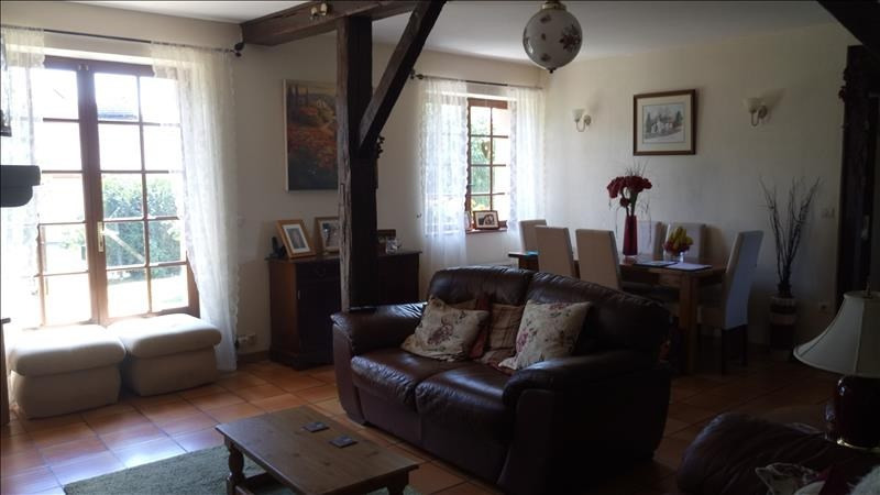 Vente maison / villa Ygrande 182 000€ - Photo 4
