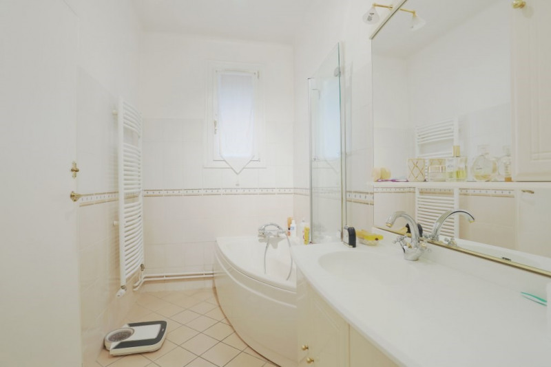Immobile residenziali di prestigio appartamento Paris 16ème 825000€ - Fotografia 9