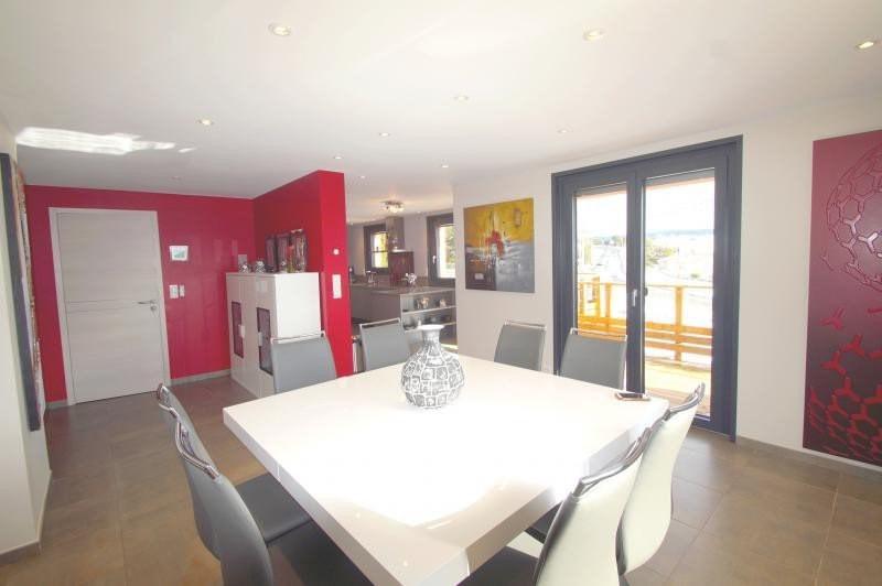 Verkoop  huis St didier en velay 330000€ - Foto 2