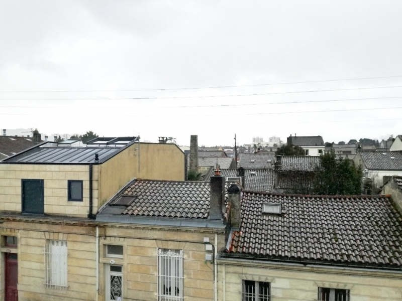 Vente appartement Talence 158 000€ - Photo 3