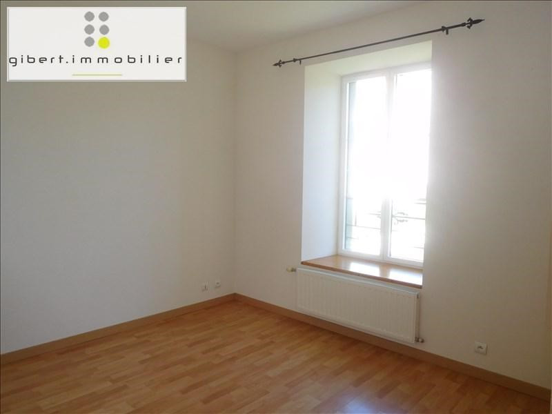 Location appartement Espaly st marcel 596,75€ CC - Photo 6