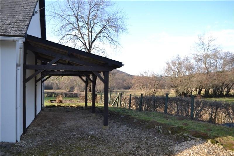 Life annuity house / villa St brisson 57500€ - Picture 7