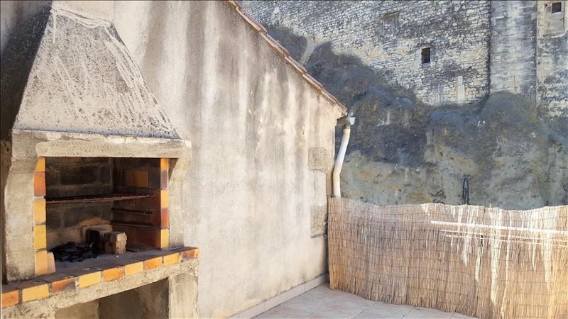 Vente maison / villa Aramon 224000€ - Photo 3