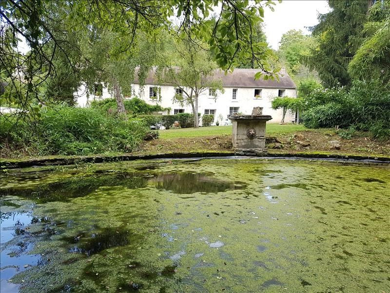 Sale house / villa Cires les mello 450000€ - Picture 1