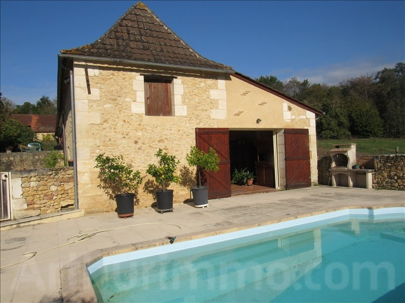 Sale house / villa Bergerac 402 000€ - Picture 2
