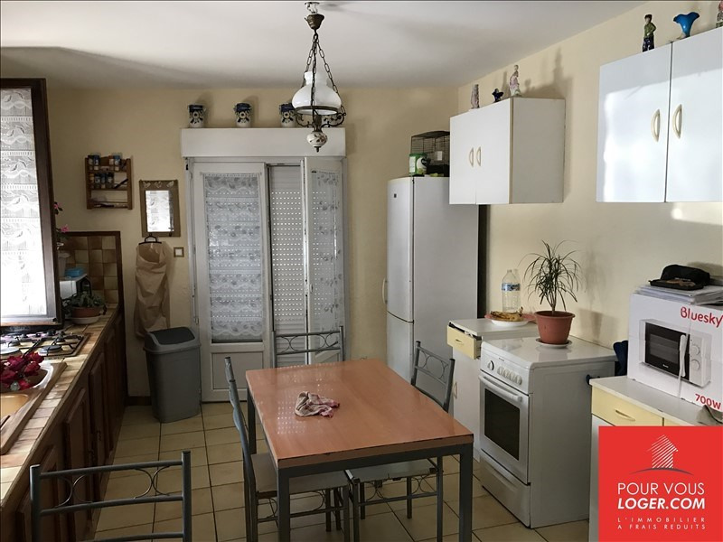 Sale house / villa Desvres 135000€ - Picture 6