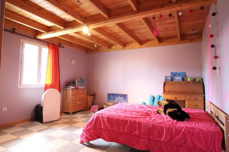 Vente maison / villa Morestel 249000€ - Photo 6