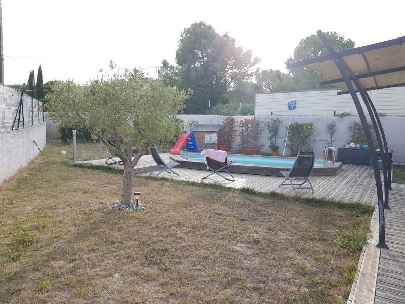 Vente maison / villa Montaud 297000€ - Photo 2