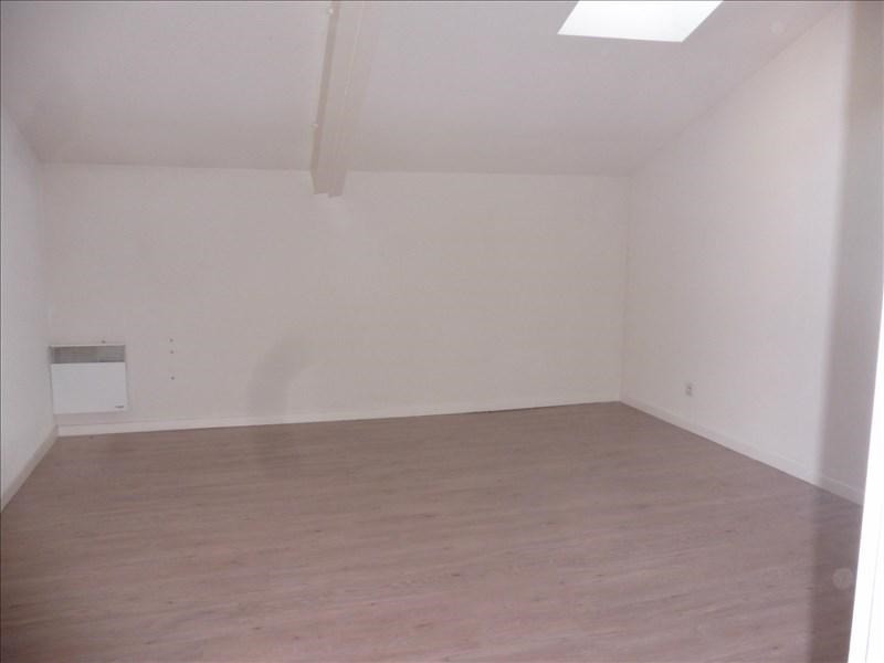 Vente appartement Le peage de roussillon 119 500€ - Photo 4