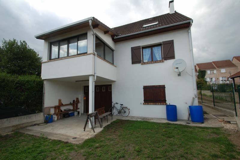 Sale house / villa Bezons 447000€ - Picture 8