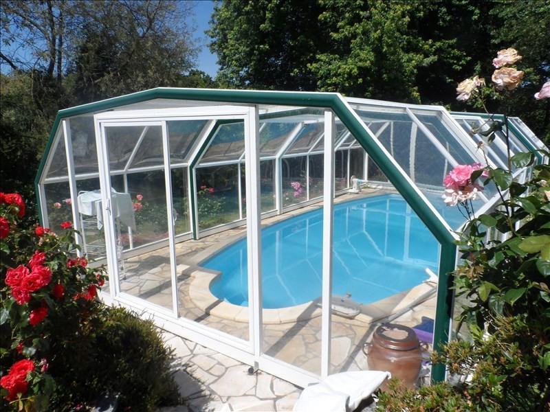 Vente maison / villa Asserac 336000€ - Photo 4