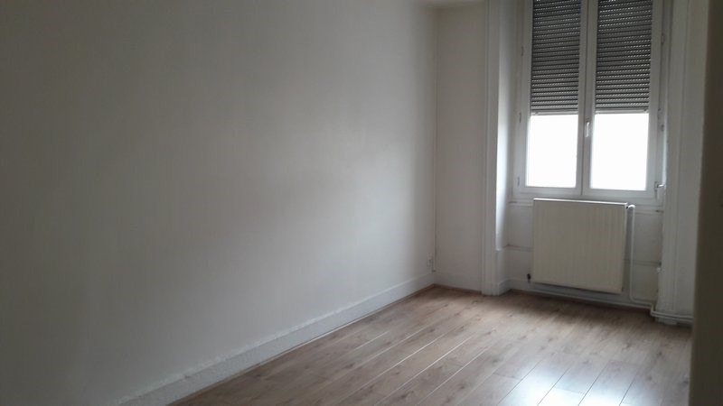 Vente appartement L horme 99000€ - Photo 1