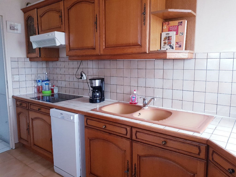 Vente appartement Sannois 149 500€ - Photo 4