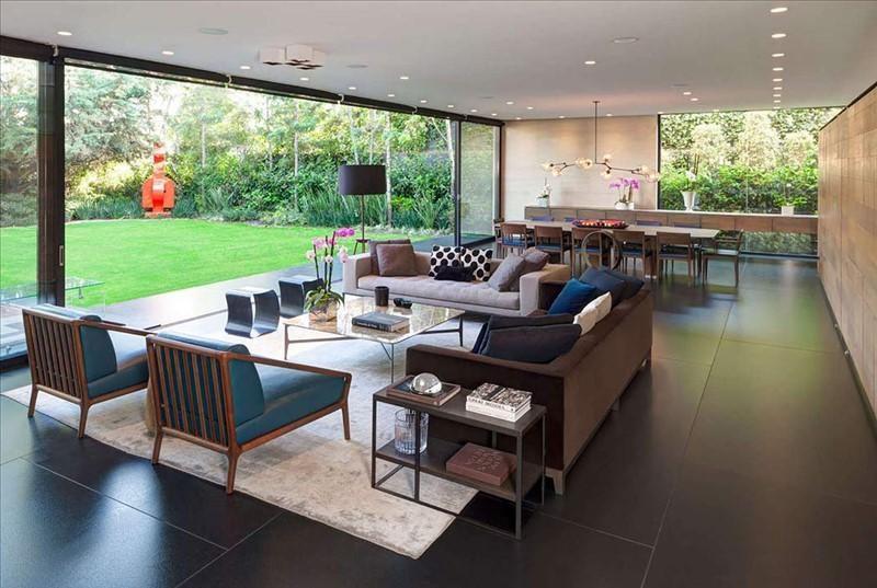 Venta de prestigio  casa Maisons-laffitte 1290000€ - Fotografía 2