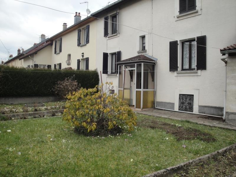 Sale house / villa Audincourt 87000€ - Picture 1