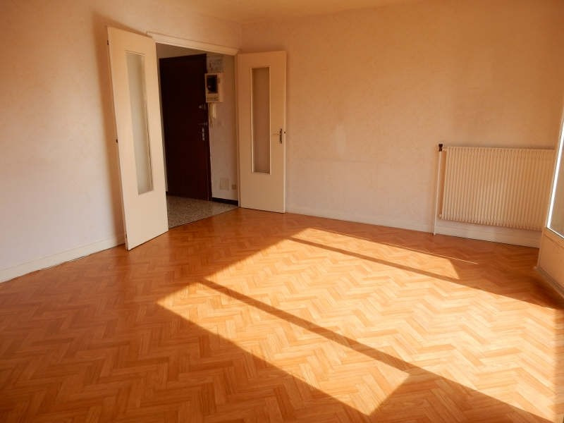 Sale apartment Vienne 126 000€ - Picture 1
