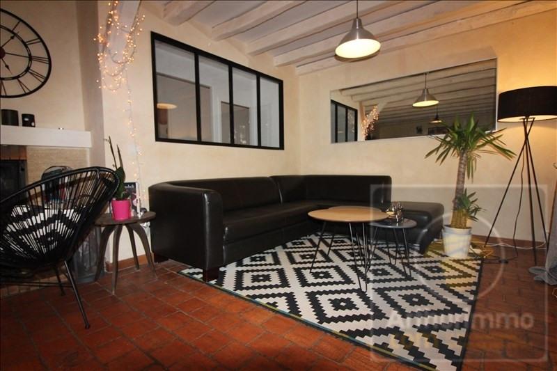 Sale house / villa Orcemont 333500€ - Picture 2