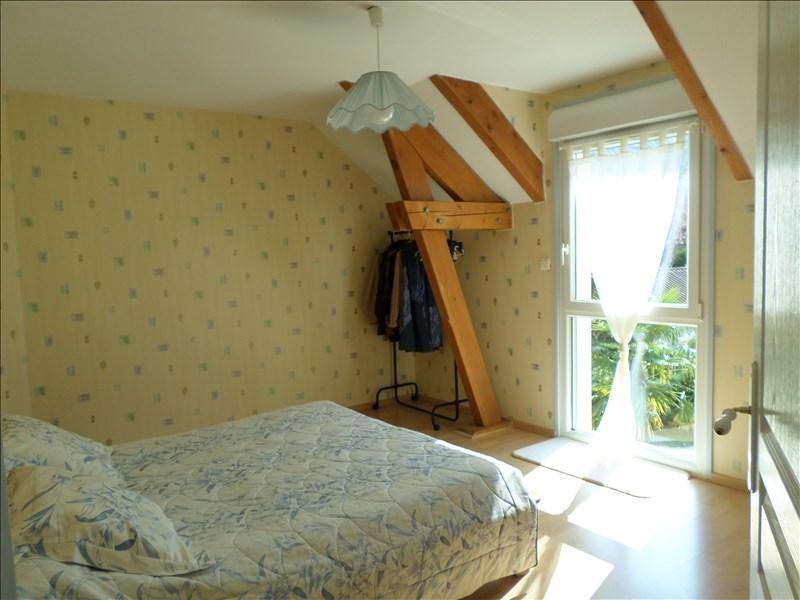Sale house / villa Thoirette 398000€ - Picture 9