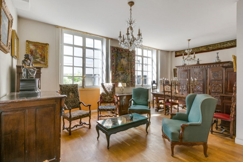 Verkauf von luxusobjekt wohnung Paris 11ème 1250000€ - Fotografie 2
