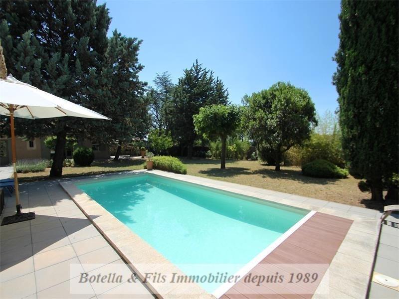 Deluxe sale house / villa Uzes 849000€ - Picture 14
