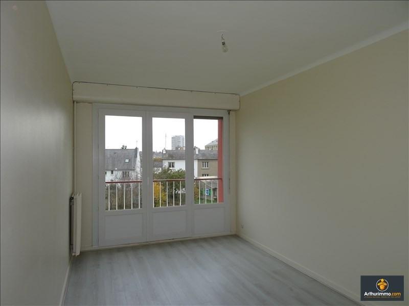 Rental apartment St brieuc 501€ CC - Picture 6