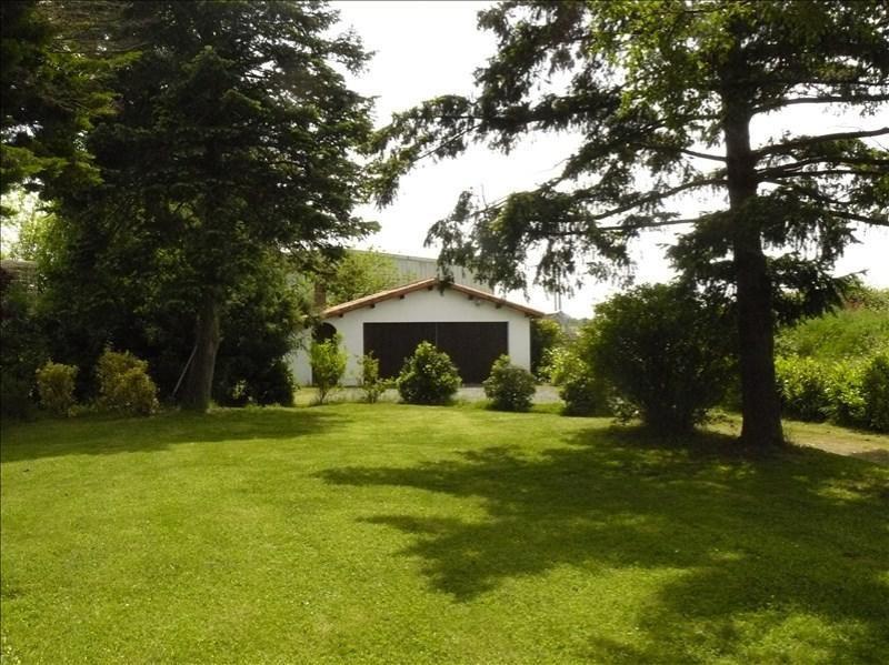 Vente maison / villa La chapelle heulin 304500€ - Photo 6