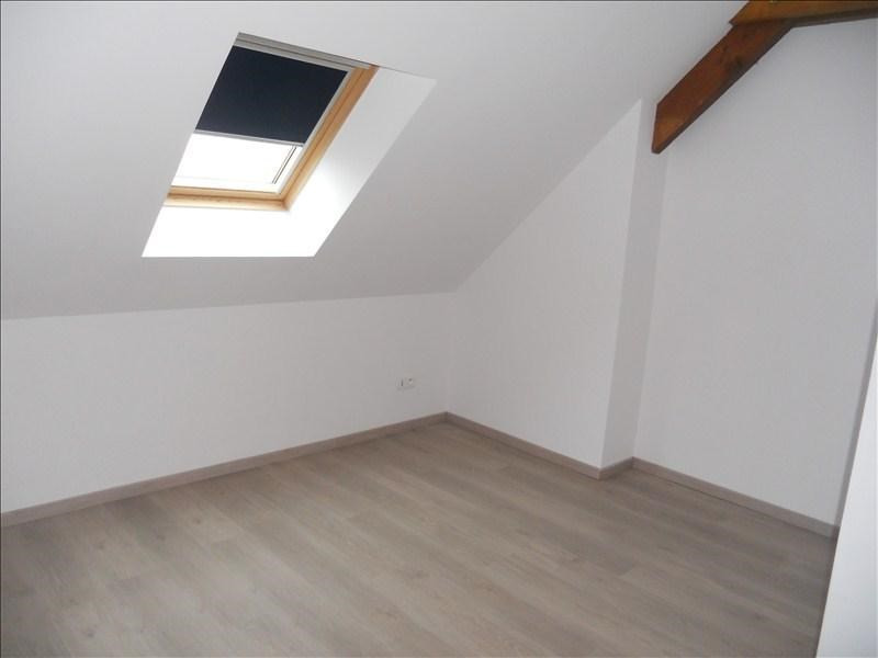 Rental house / villa St pierre aigle 660€ CC - Picture 6