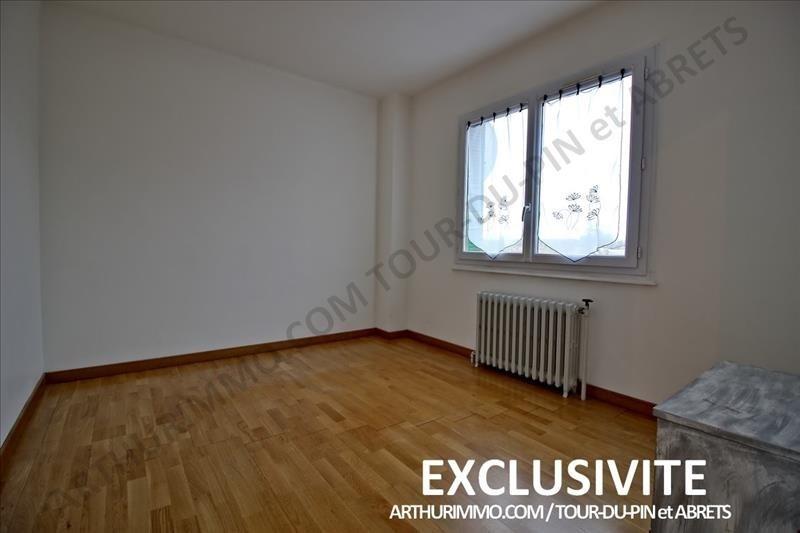 Sale house / villa Aoste 139000€ - Picture 7