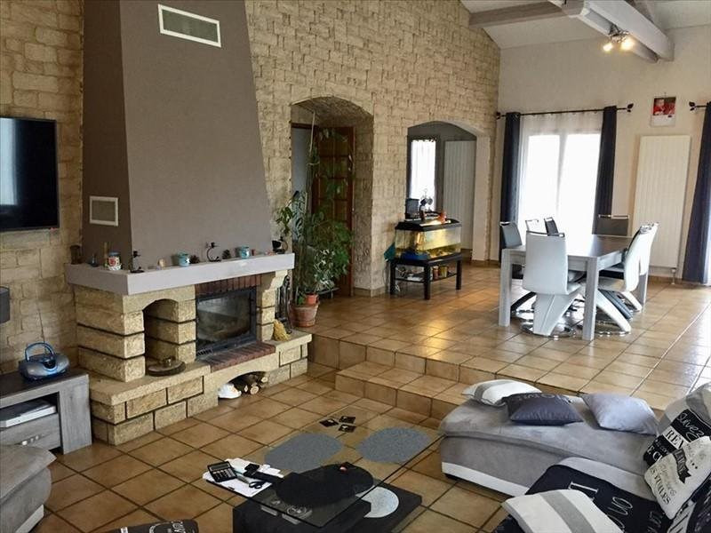 Sale house / villa Saint-marcellin 343500€ - Picture 3