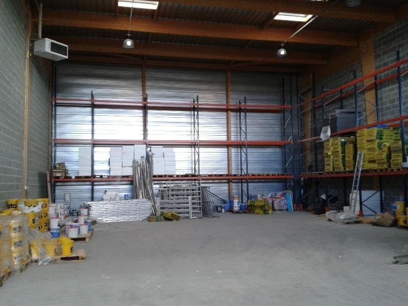 Location Local d'activités / Entrepôt Mondeville 0