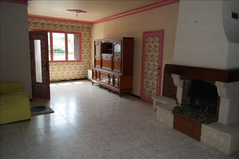Sale house / villa Grisolles 175 000€ - Picture 2