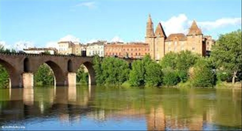 Vente appartement Montauban 99 000€ - Photo 1