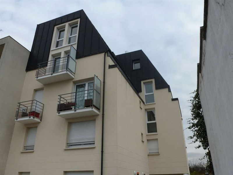 Sale apartment Sartrouville 259 000€ - Picture 3