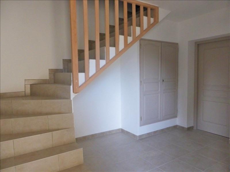 Rental house / villa Verneuil en halatte 1250€ CC - Picture 5